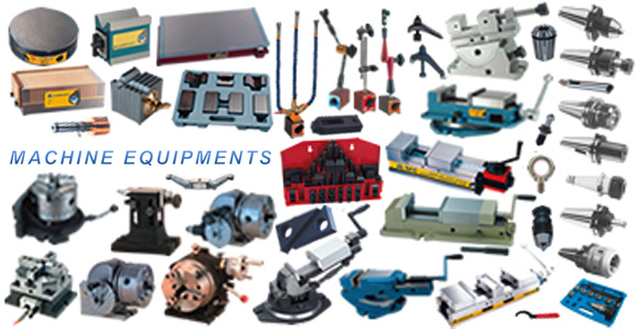 Machine Equipments